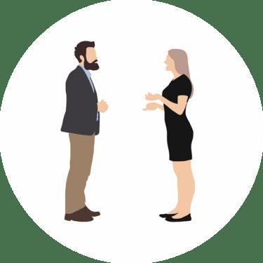 コミュニケーション力を上げる方法「コミュ力の下手な人の特徴の一つとして伝え方があるという話」